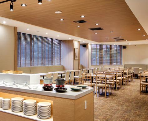 レストラン&カフェ・バー『The Dining』のオフィシャルWebサイトOPEN!/ Trang web chính thức của The Dining – nhà hàng/ café/ bar.