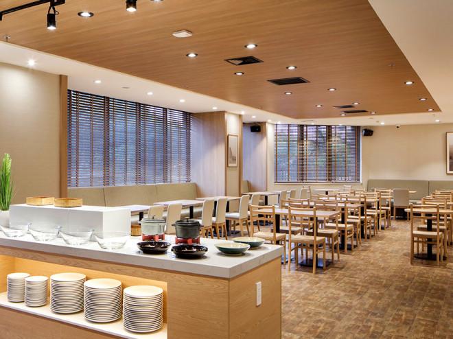 """The Dining""-레스토랑 & 카페의 새로운 공식 웹사이트 오픈"