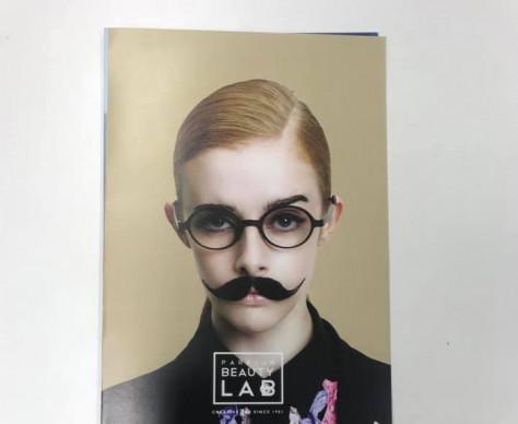 RoygentParksから徒歩4分!ヘアサロンOPEN!/ Khai trường Salon cắt tóc – chỉ cách Roygent Parks 4 phút đi bộ !