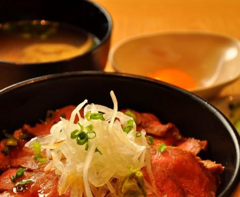 THE DINING 2月日替わりメニュー&恵方巻!
